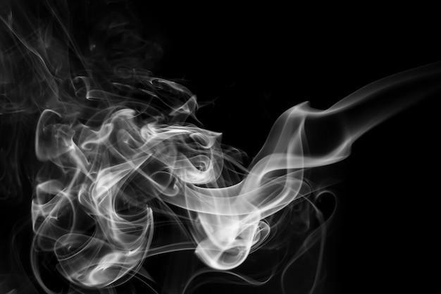 Biały dym