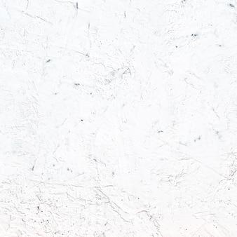 Biały grunge betonowej ściany tekstury tło.