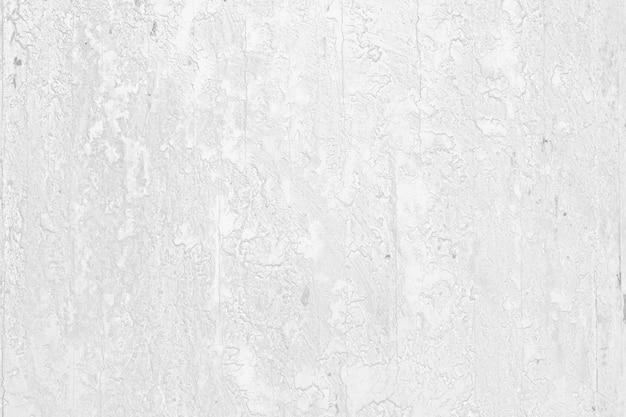 Biały grunge malował drewnianą teksturę