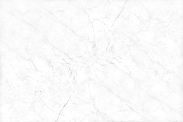 Biały marmur tekstura tło, naturalne kamienne płytki podłogowe.