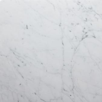 Biały marmur tekstura z naturalnym wzorem w tle