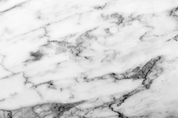Biały marmurowy tekstury tło, abstrakt marmurowa tekstura