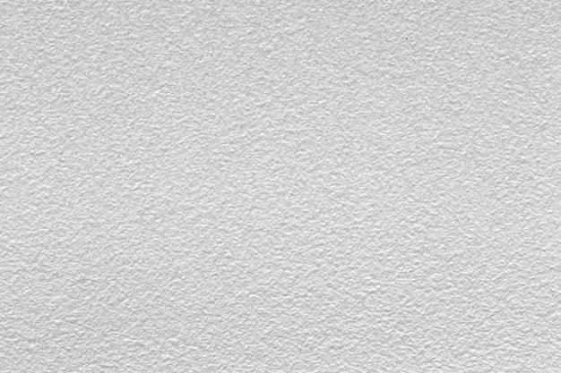 Biały Papier Czerpany Tekstura Tło. Wysokiej Jakości Tekstura W Niezwykle Wysokiej Rozdzielczości. Premium Zdjęcia
