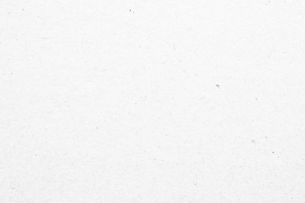 Biały papier z recyklingu kartonu powierzchni tekstury tła