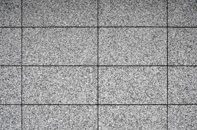 Biały szary granit kamień tekstura tło
