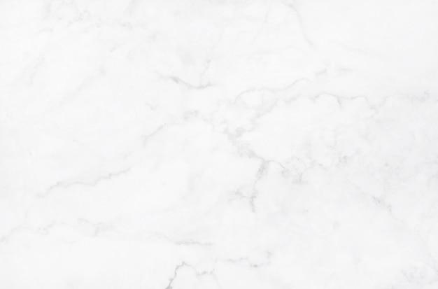 Biały szary marmur tekstura tło, kamienna podłoga z naturalnych płytek.