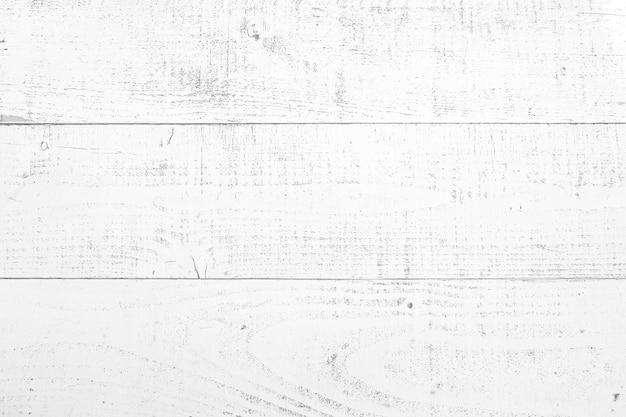 Biały wzór drewna i tekstury na tle. obraz zbliżenia.