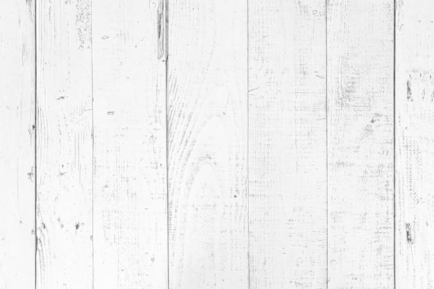 Biały wzór drewna i tekstury na tle. zbliżenie.