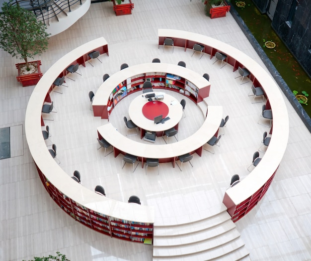 Biblioteka kołowa