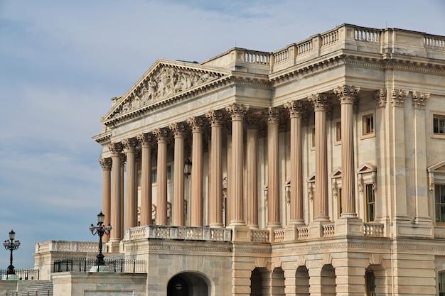 Biblioteka w waszyngtonie, stany zjednoczone