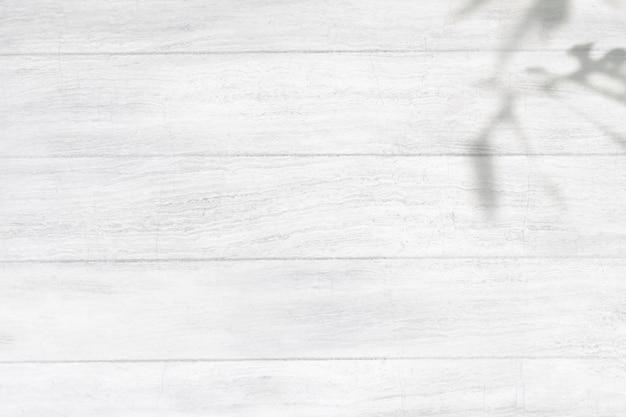 Bielone drewno teksturowane tło projektu