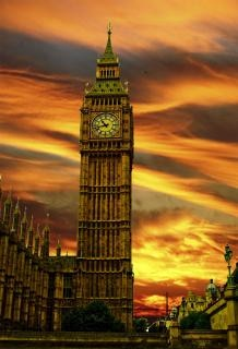 Big ben - london, bigben