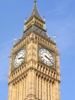 Big ben, londyn, bigben