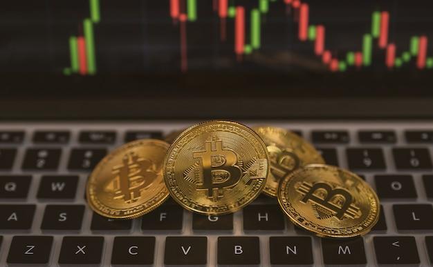 Bitcoin i wykres tła ryzyko i bogactwo mogą wystąpić w handlu innowacjami w kryptowalutach