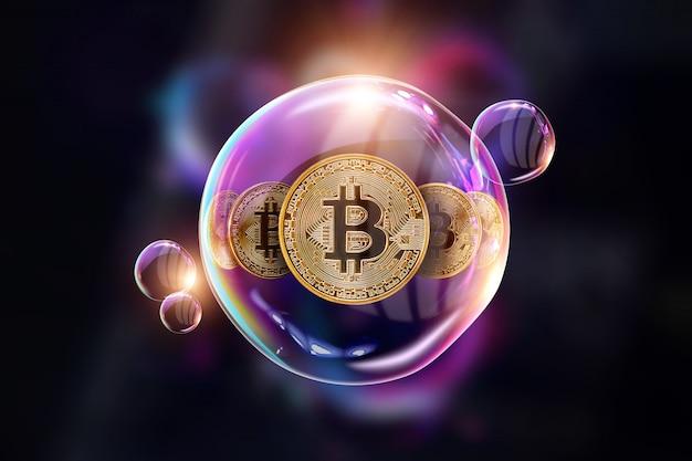 Bitcoin, możliwości kryptowaluty ..