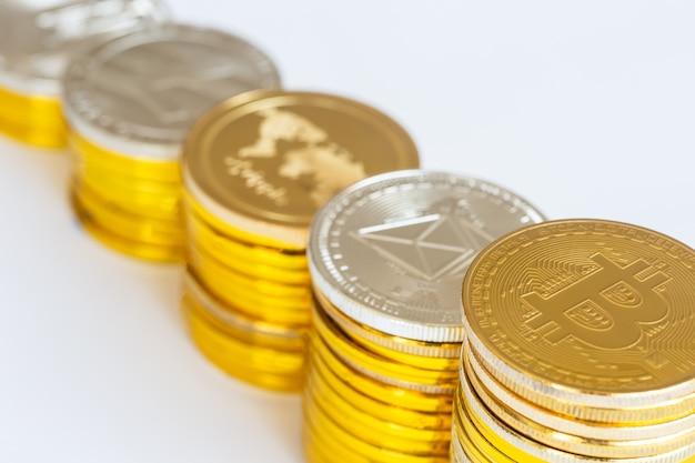 Bitcoin to nowoczesna płatność w globalnej gospodarce.