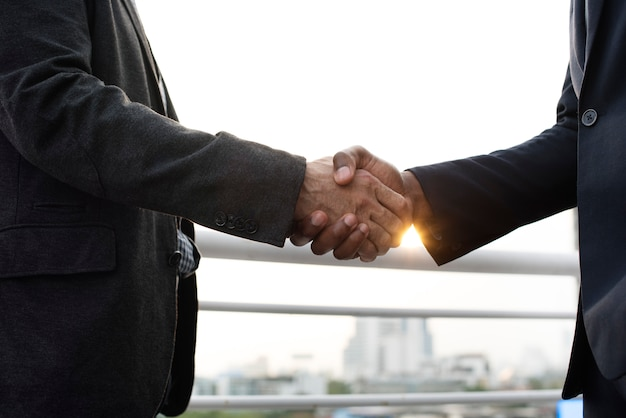 Biznesowa dyskusja opowiada transakcyjnego pojęcie