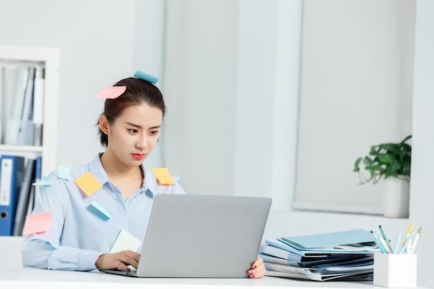 Bizneswoman oszalał z powodu niedotrzymania terminu