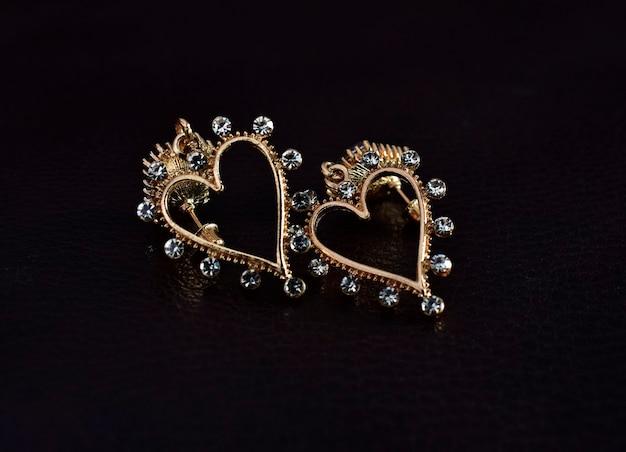 Biżuteria kolczyk