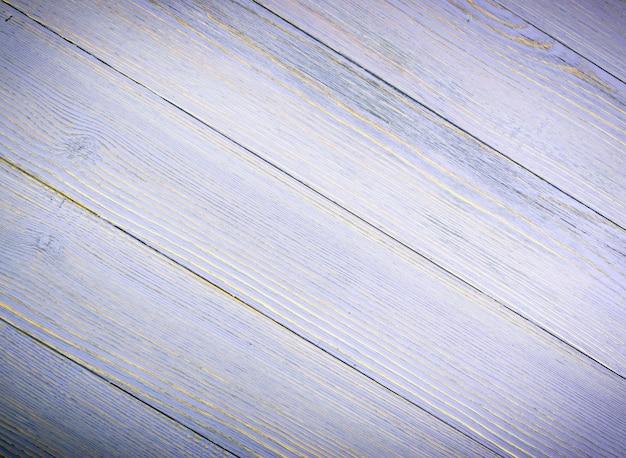 Blado fioletowe drewno tekstury tła z lato