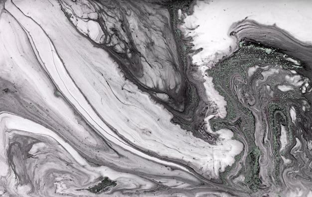 Blado marmurkowe tło. prosta marmurowa płynna konsystencja.