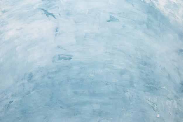 Błękita betonowy tło, ściana z teksturą, przygotowanie dla projekta. skopiuj miejsce