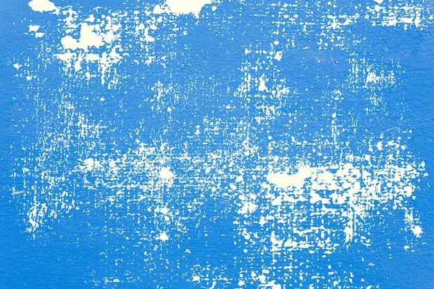 Błękitna betonowa tekstury ściana dla abstrakcjonistycznego tła.