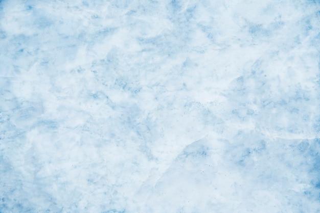 Błękitna i biała betonowa tekstura z grunge dla abstrakcjonistycznego tła