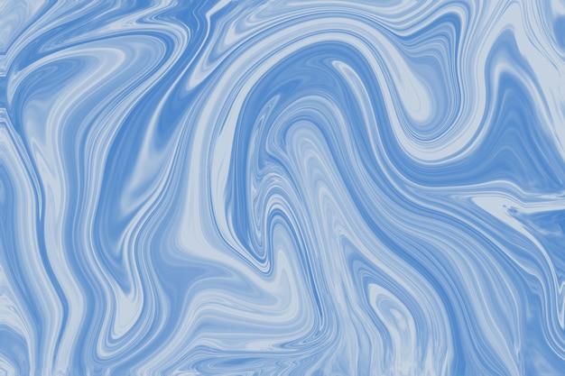 Błękitna marmurowa tekstura i tło dla projekta.