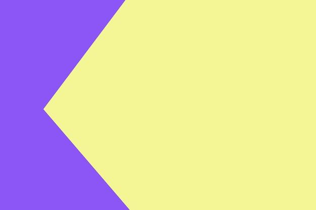 Błękitny i żółty pastelowy papierowy kolor dla tekstury tła