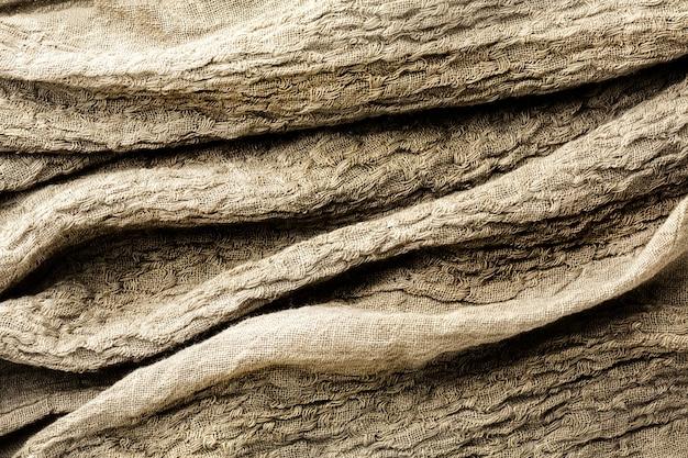 Bliska tekstura tło tkaniny