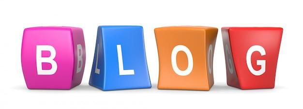 Blog funny cubes