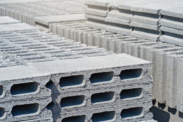 Blok betonu