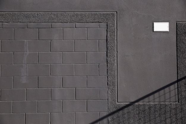 Blokuj ścianę