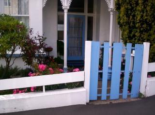 Blue gate 2
