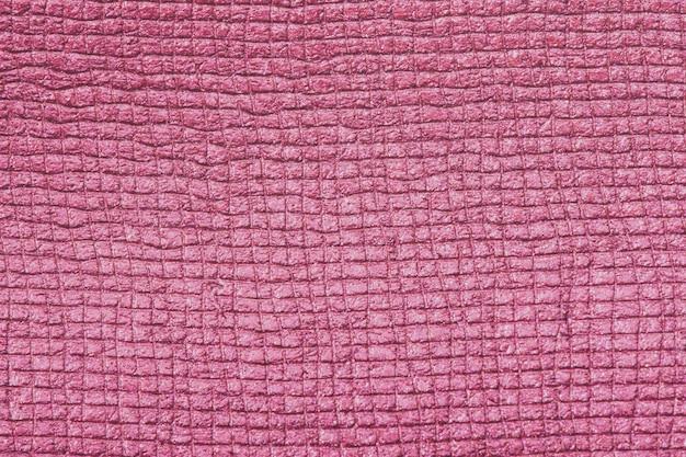 Błyszczące fioletowe tło z teksturą powierzchni