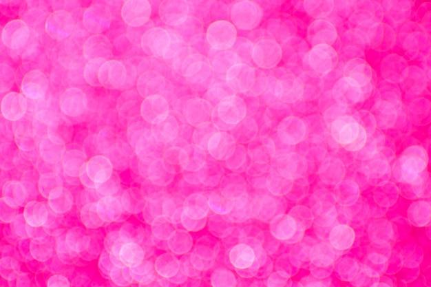 Błyszczące różowe tło