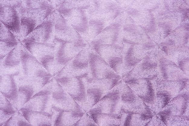 Błyszczący fioletowy holograficzny papier pakowy