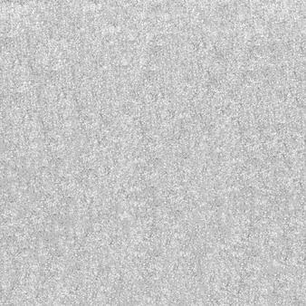 Błyszczący srebrny papier teksturowanej tło