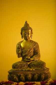 Bóg goutama budda