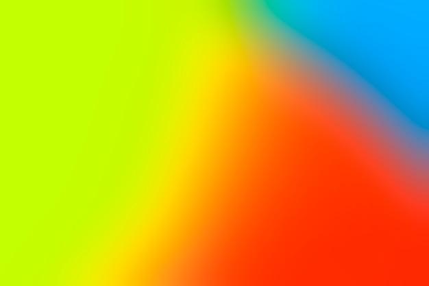 Bogate kolorowe tło