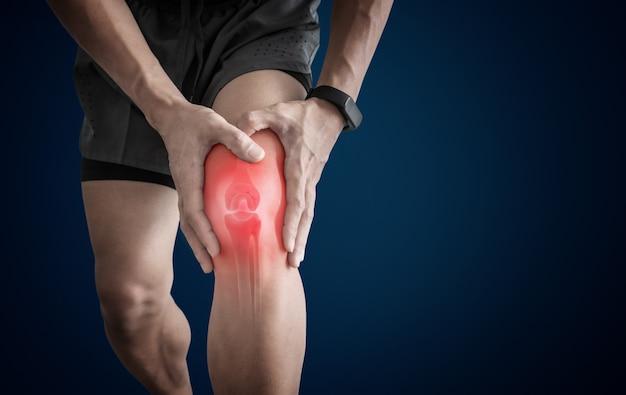 Ból stawów, zapalenie stawów i problemy ze ścięgnami