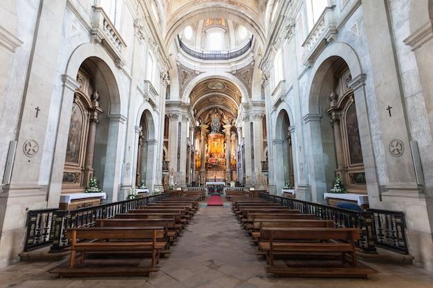 Bom jesus do monte inrerior, braga w portugalii