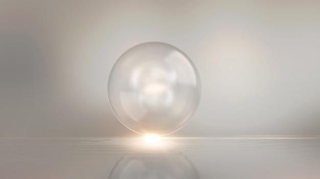 Bomba szklana