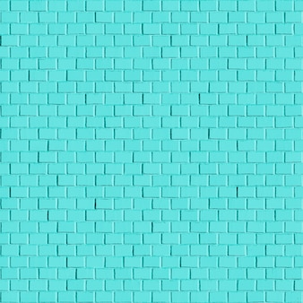 Bond sky brick square seamless texture