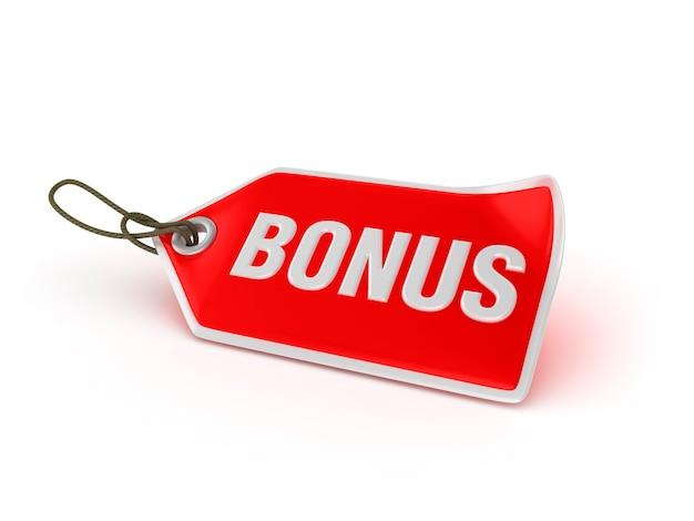 Bonus na zakupy