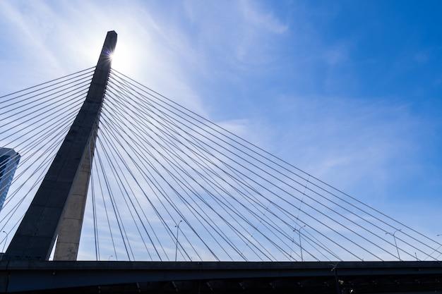 Boston zakim most