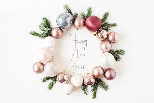 Boże narodzenie nowy rok skład wakacje. cytuj