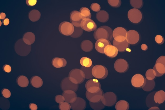 Boże narodzenie. świąteczny bokeh abstrakta tło