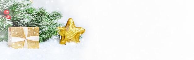 Boże narodzenie tło. szczęśliwego nowego roku. wakacje selektywne
